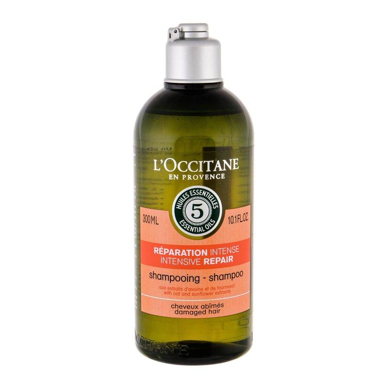 L´Occitane Aromachologie Intense Repair - Šampon W Objem: 300 ml