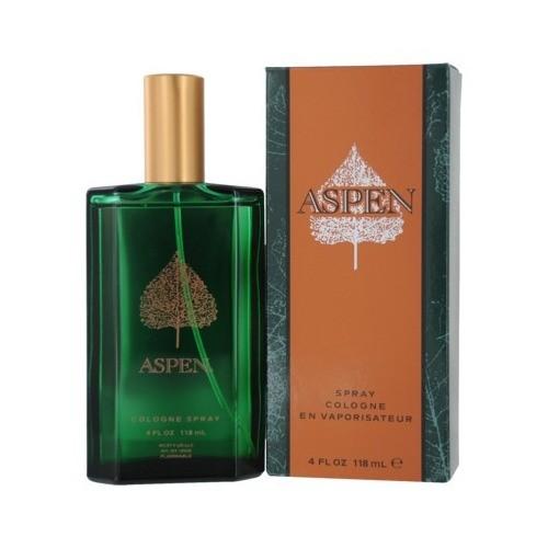 Aspen Aspen - kolínská voda M Objem: 118 ml