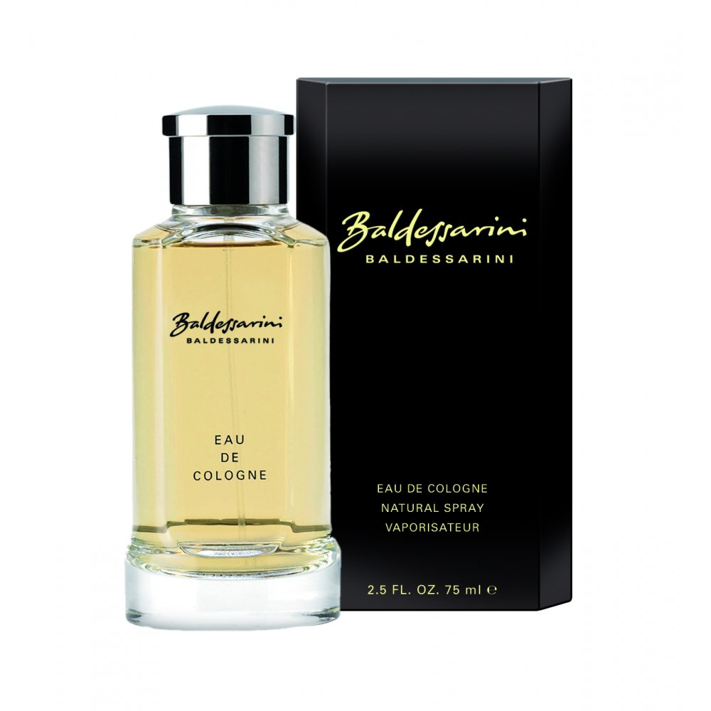Hugo Boss Baldessarini - kolínská voda Objem: 75 ml