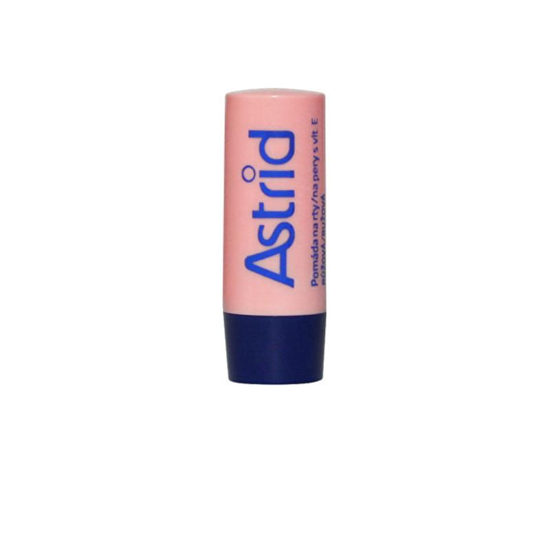 Astrid Balzám na rty Mini Pink UNI Objem: 3 ml