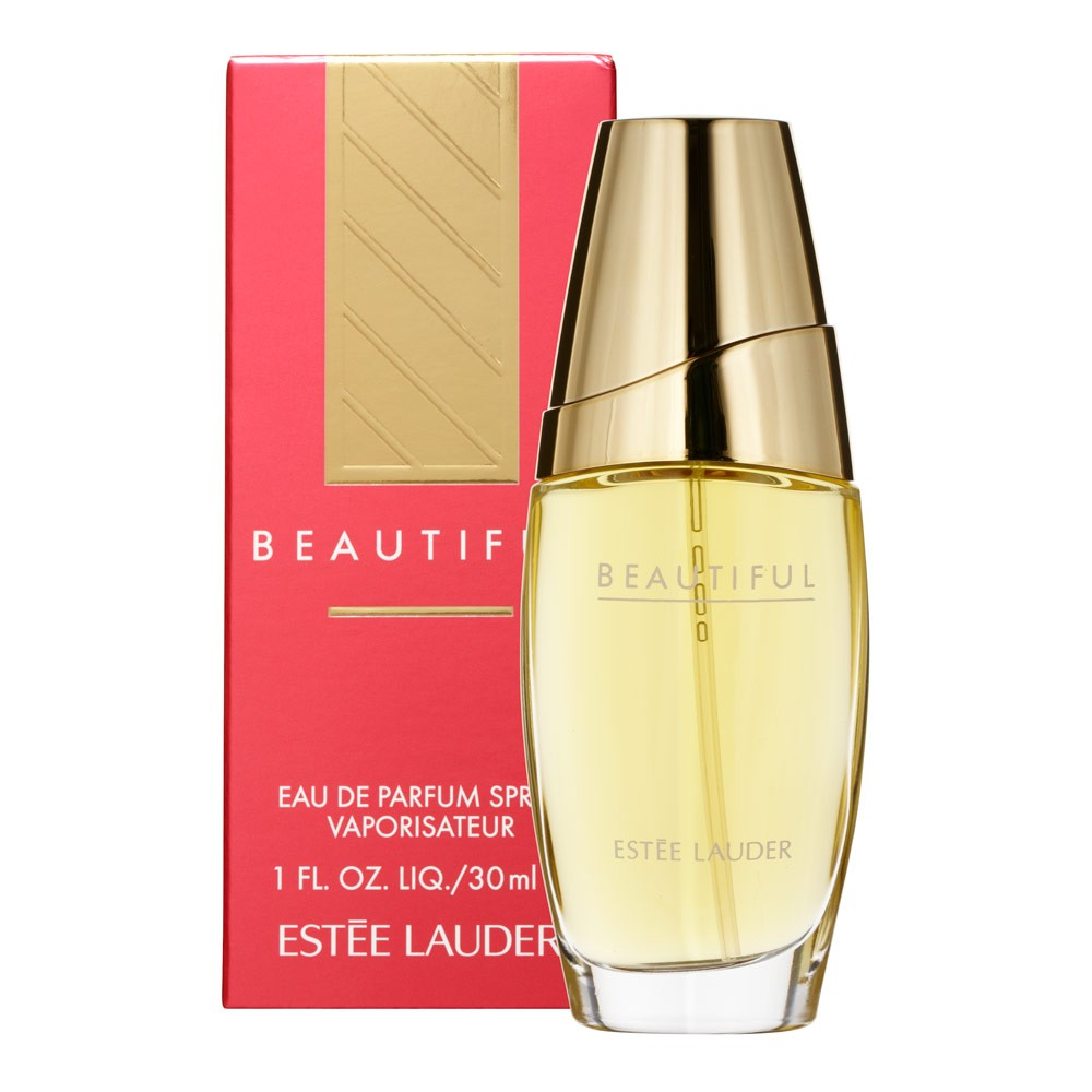 Estée Lauder Beautiful - parfémová voda W Objem: 30 ml