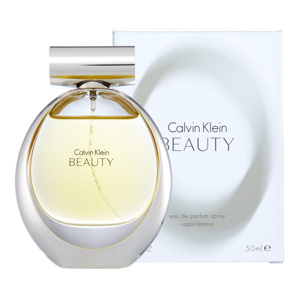 Calvin Klein Beauty - parfémová voda W Objem: 100 ml