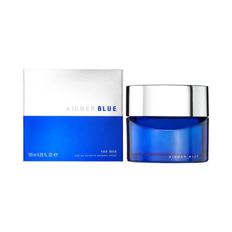 Aigner Blue - toaletní voda M Objem: 125 ml