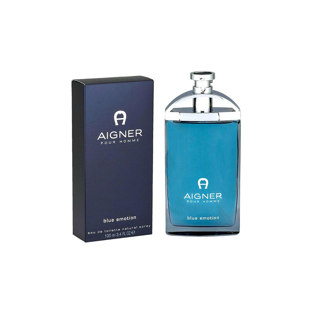 Aigner Blue Emotion - toaletní voda M Objem: 100 ml
