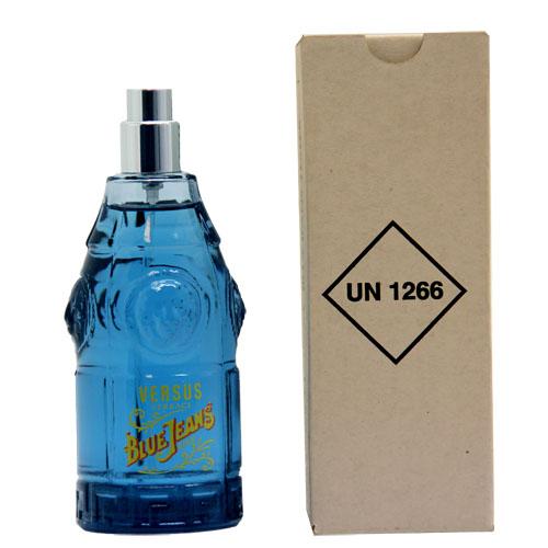 Versace Blue Jeans - (TESTER) toaletní voda Objem: 75 ml