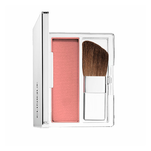 Clinique KOSMETIKA Blushing Blush - Powder Blush - (107 Sunset Glow) Pudrová tvářenka W Objem: 6g ml