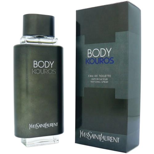 Yves Saint Laurent Body Kouros - toaletní voda M Objem: 100 ml