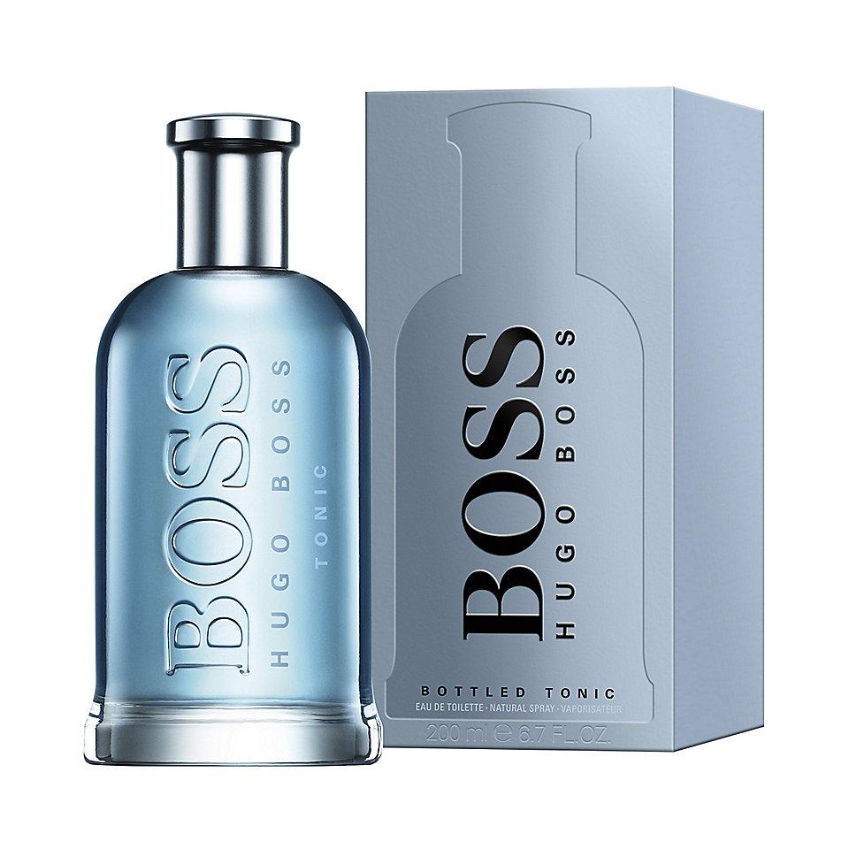 Hugo Boss Boss Bottled Tonic - Toaletní voda M Objem: 100 ml