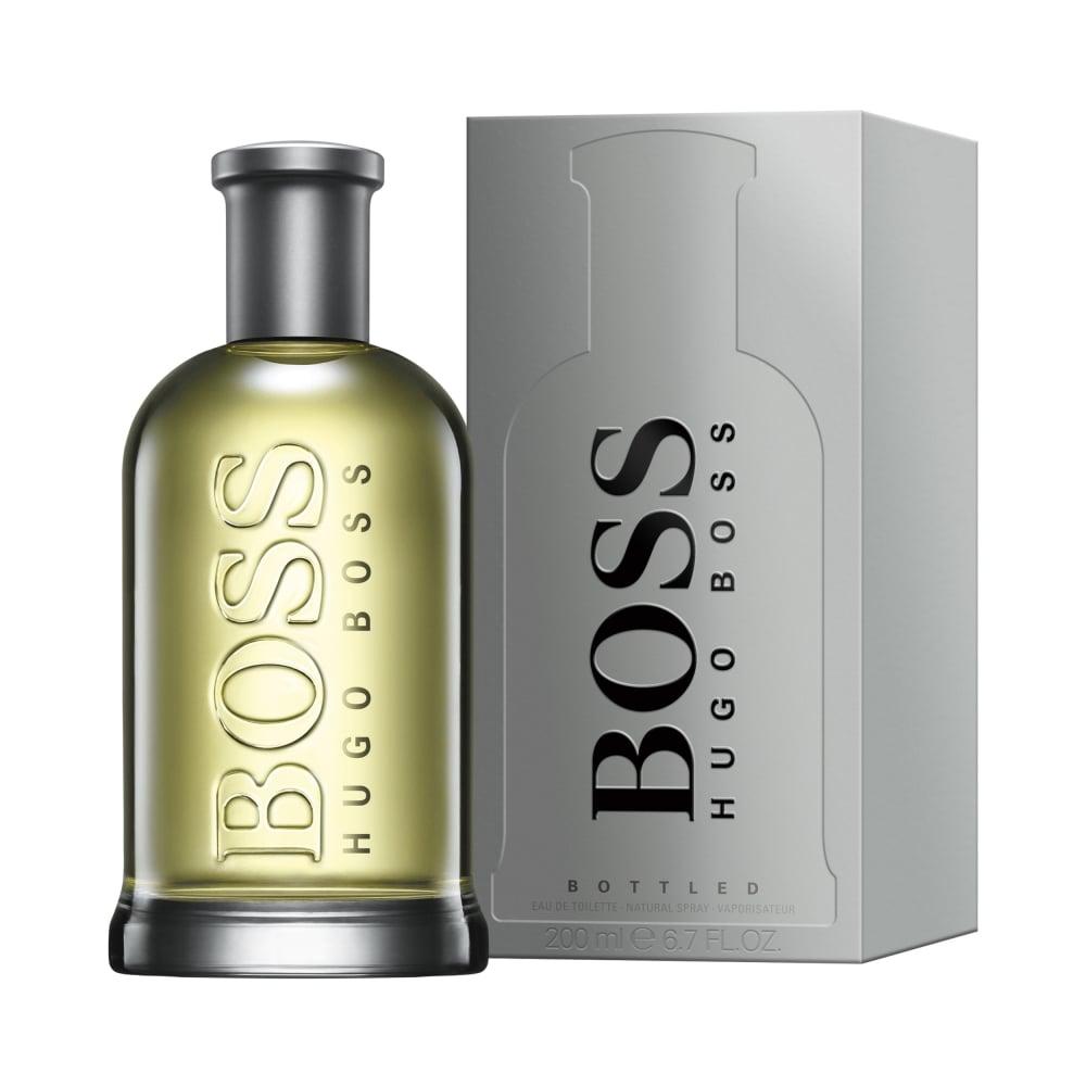 Hugo Boss Boss No.6 Bottled - toaletní voda M Objem: 1 ml