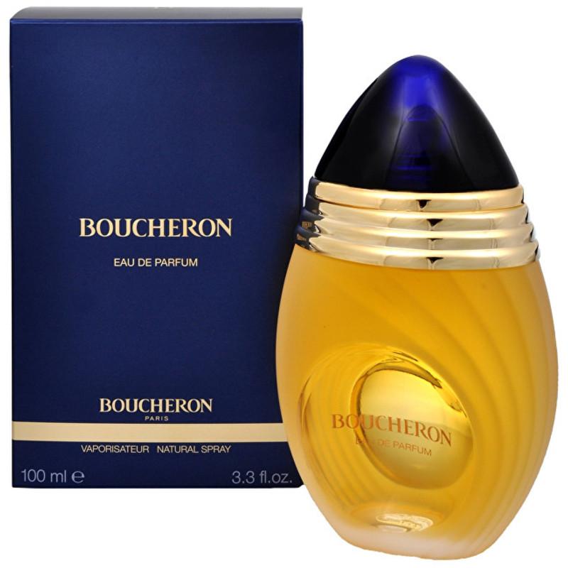 Boucheron Boucheron Pour Femme - parfémová voda W Objem: 50 ml
