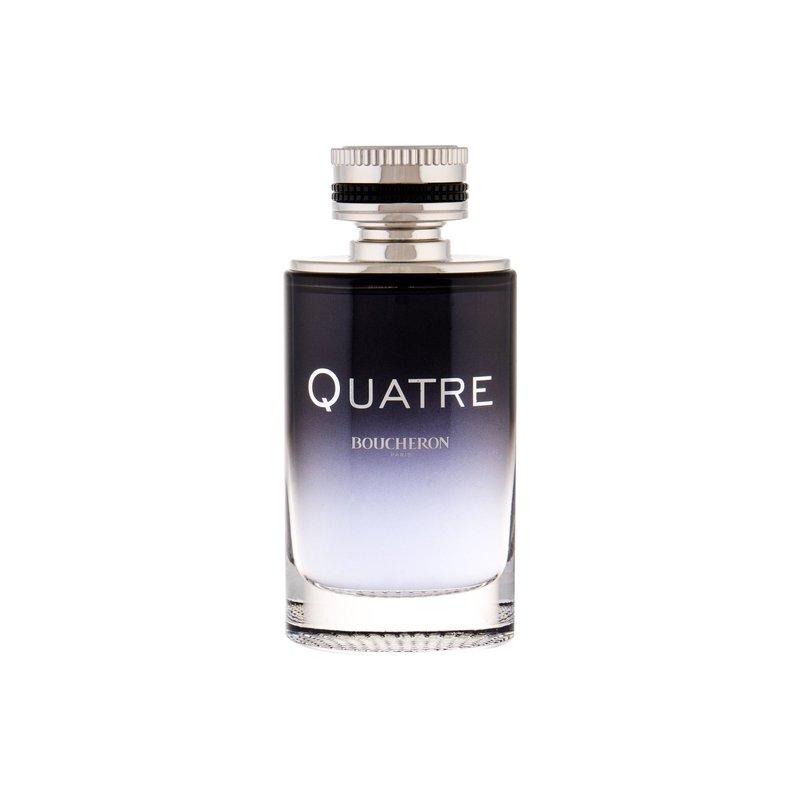 Boucheron Boucheron Quatre Pour Homme Absolu de Nuit - parfémová voda M Objem: 100 ml