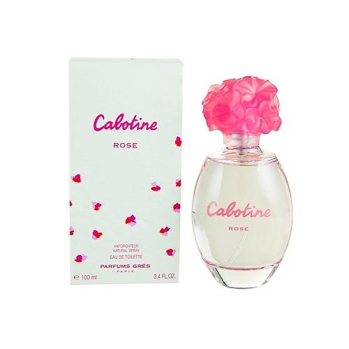 Gres Cabotine Rose - toaletní voda W Objem: 100 ml
