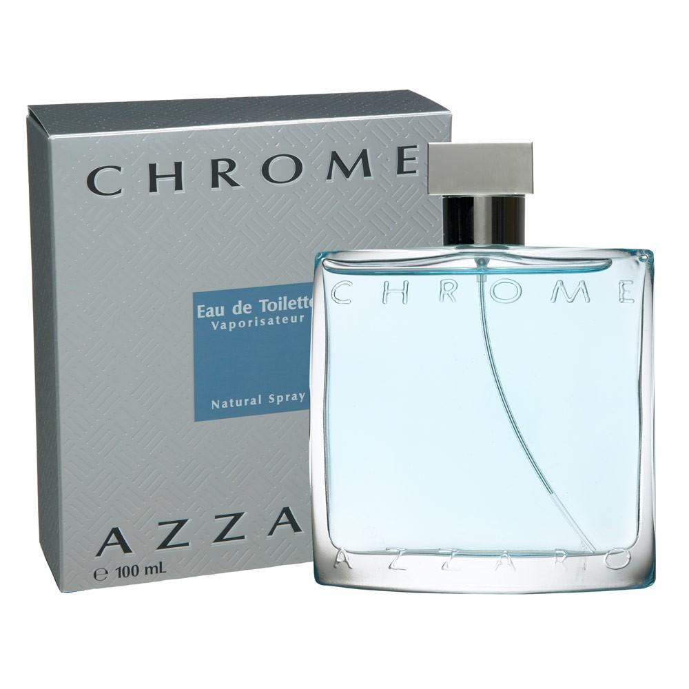 Azzaro Chrome - toaletní voda M Objem: 50 ml