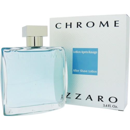 Azzaro Chrome - voda po holení M Objem: 100 ml