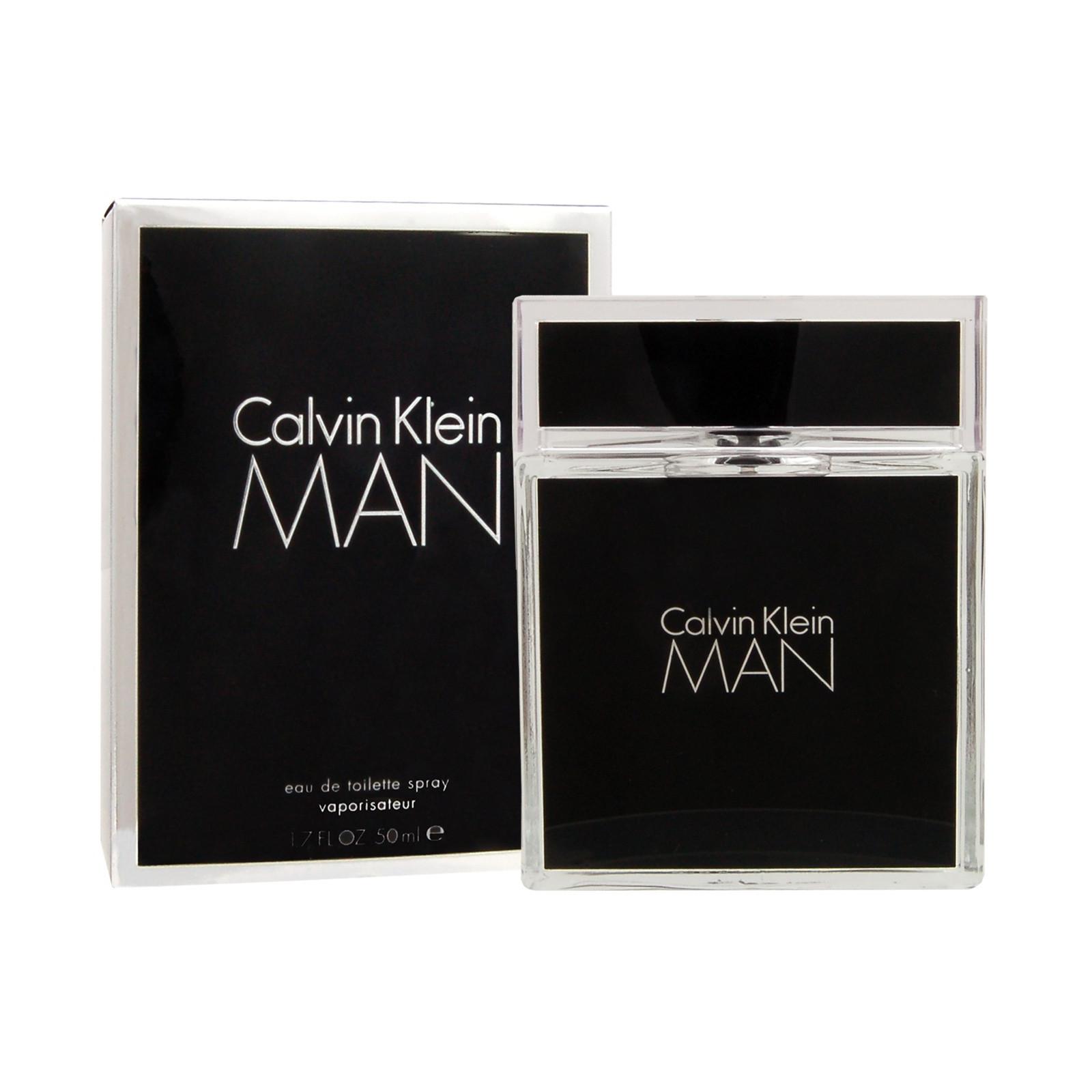 Calvin Klein CK MAN - toaletní voda M Objem: 50 ml