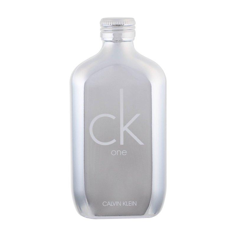 Calvin Klein CK One Platinum Edition - toaletní voda UNI Objem: 200 ml