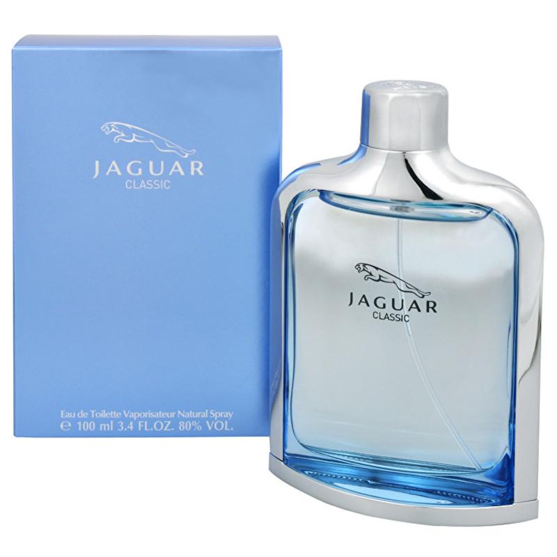 Jaguar Classic - toaletní voda M Objem: 75 ml