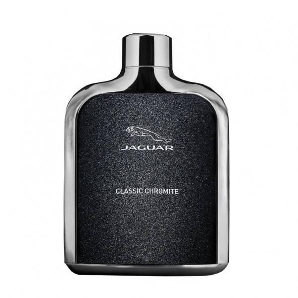 Jaguar Classic Chromite - (TESTER) toaletní voda M Objem: 100 ml