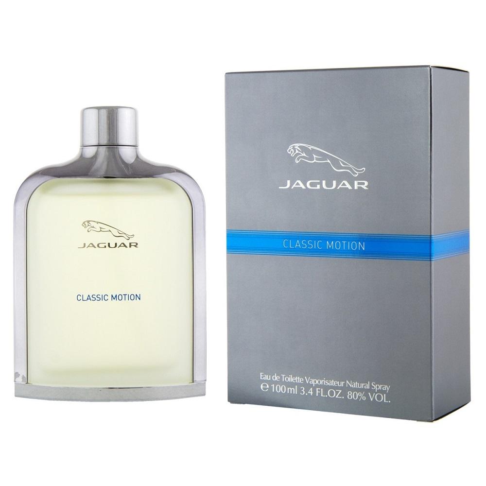 Jaguar Classic Motion - toaletní voda M Objem: 100 ml