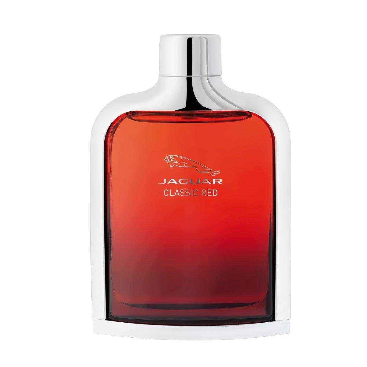 Jaguar Classic Red - (TESTER) toaletní voda Objem: 100 ml
