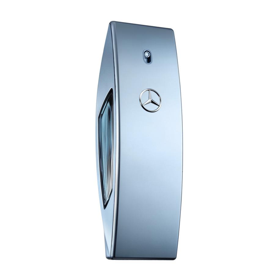Mercedes Benz Club Fresh - toaletní voda M Objem: 100 ml