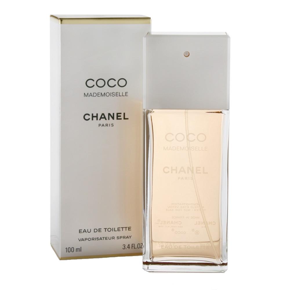 Chanel Coco Mademoiselle - toaletní voda Objem: 50 ml