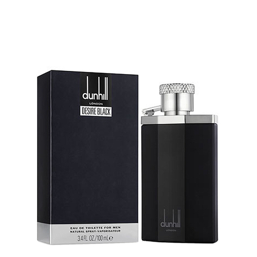 Dunhill Desire Black - toaletní voda M Objem: 100 ml