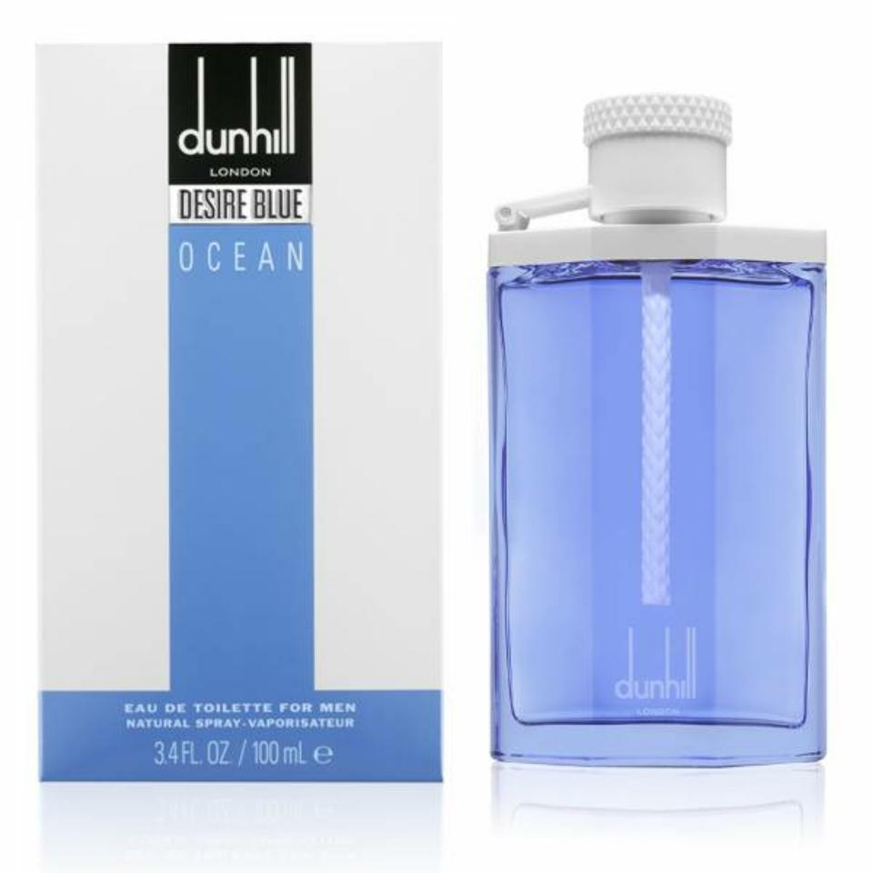 Dunhill Desire Blue Ocean - toaletní voda M Objem: 100 ml