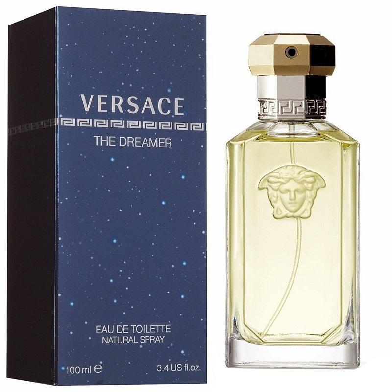 Versace Dreamer - toaletní voda Objem: 100 ml
