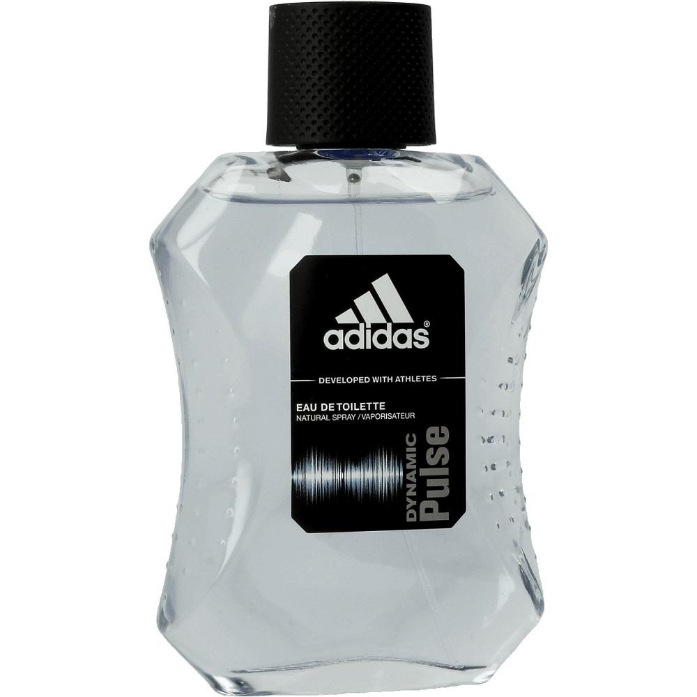 Adidas Dynamic Pulse - toaletní voda (bez krabičky a víčka) M Objem: 100 ml