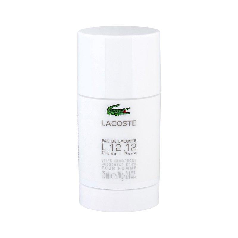 Lacoste Eau De Lacoste L.12.12 Blanc - deodorant M Objem: 75 ml