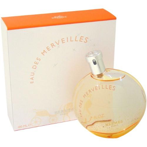 Hermes Eau Des Merveilles - toaletní voda W Objem: 100 ml