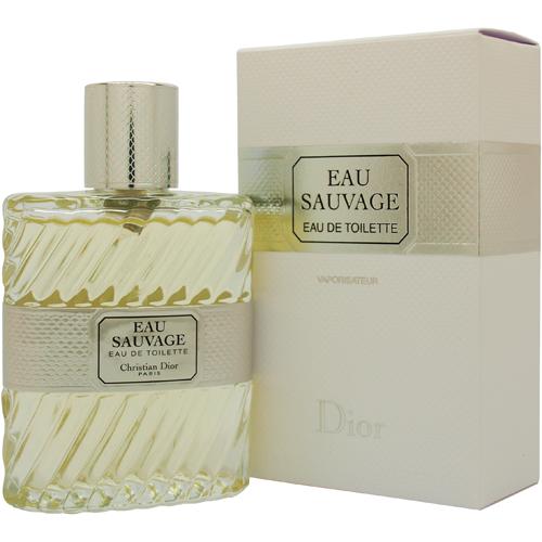 Christian Dior Eau Sauvage - toaletní voda M Objem: 100 ml