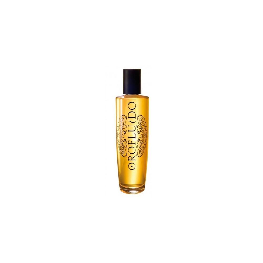 Orofluido Elixir - tekuté zlato W Objem: 50 ml
