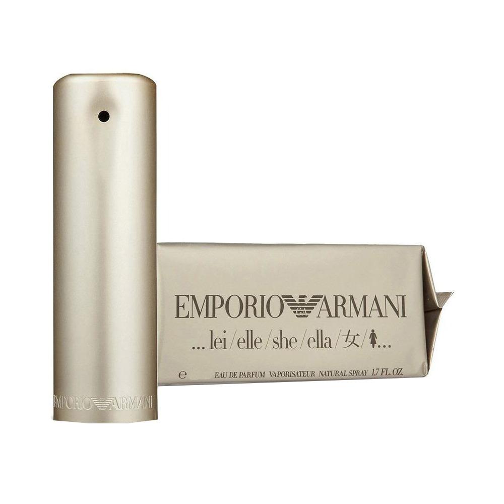 Giorgio Armani Emporio She - parfémová voda W Objem: 100 ml