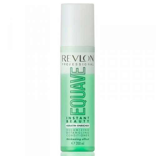 Revlon Equave Volume Conditioner - balzám na vlasy W Objem: 200 ml