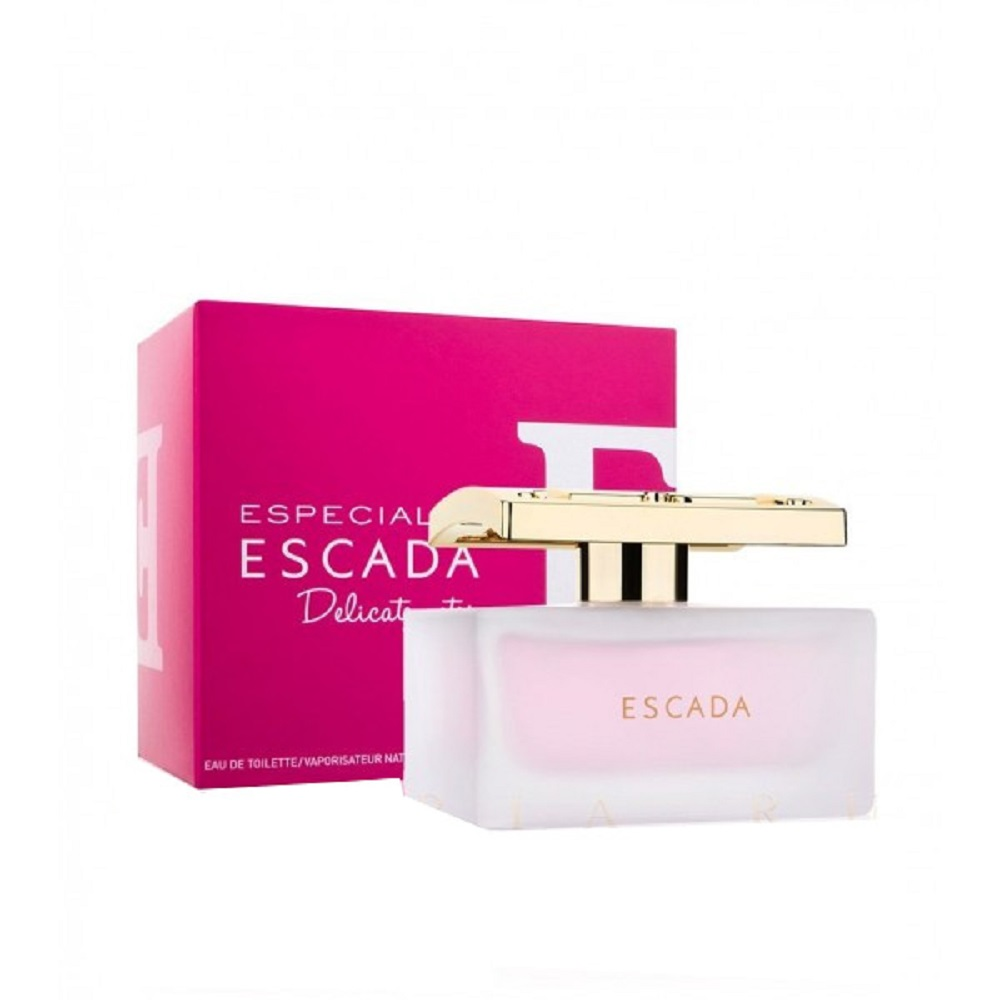 Escada Especially Delicate Notes - toaletní voda W Objem: 75 ml