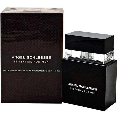 Angel Schlesser Essential for Men - toaletní voda M Objem: 100 ml