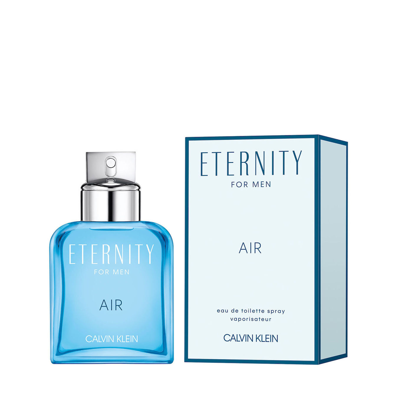 Calvin Klein Eternity Air for Men - toaletní voda M Objem: 100 ml