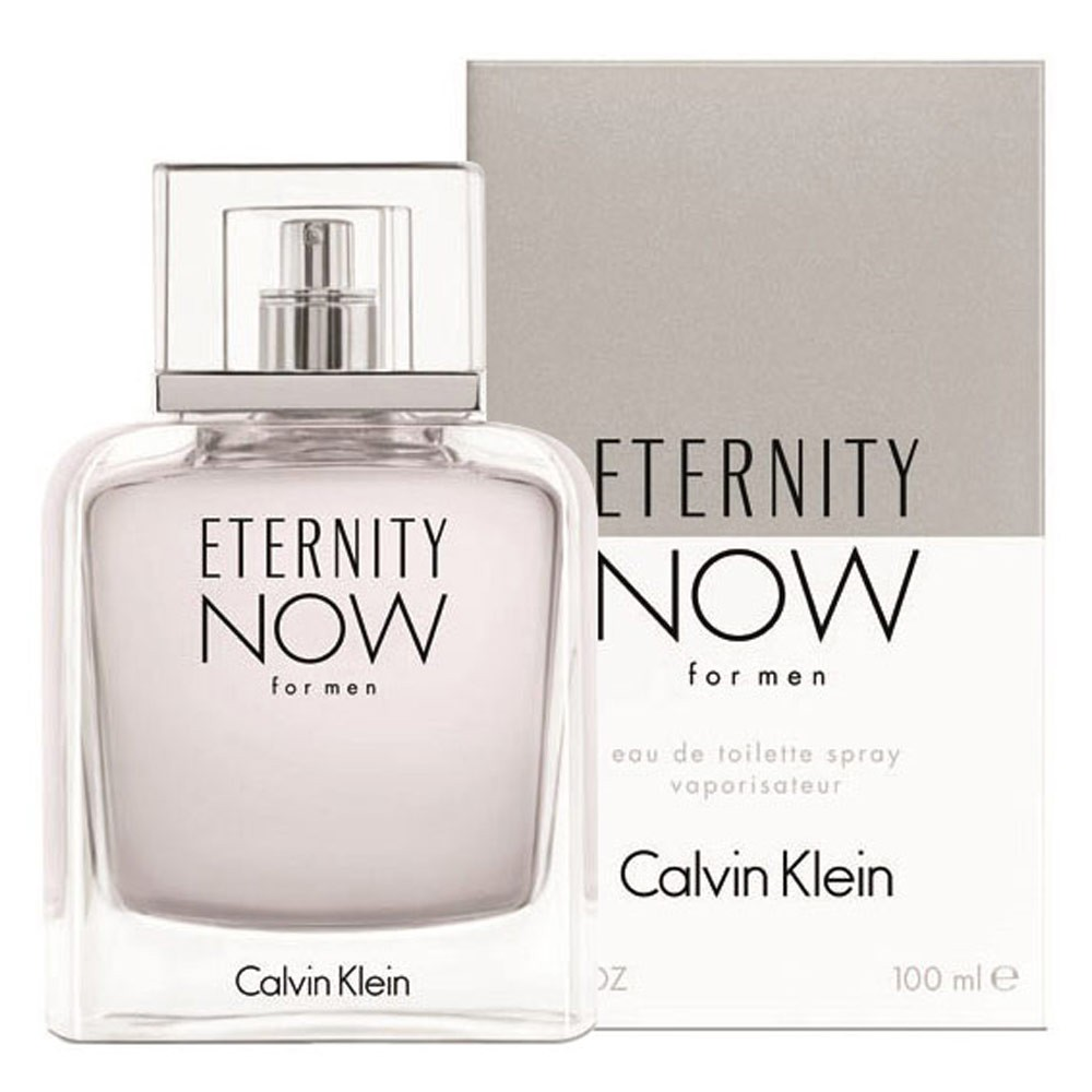 Calvin Klein Eternity Now for Men - toaletní voda M Objem: 30 ml