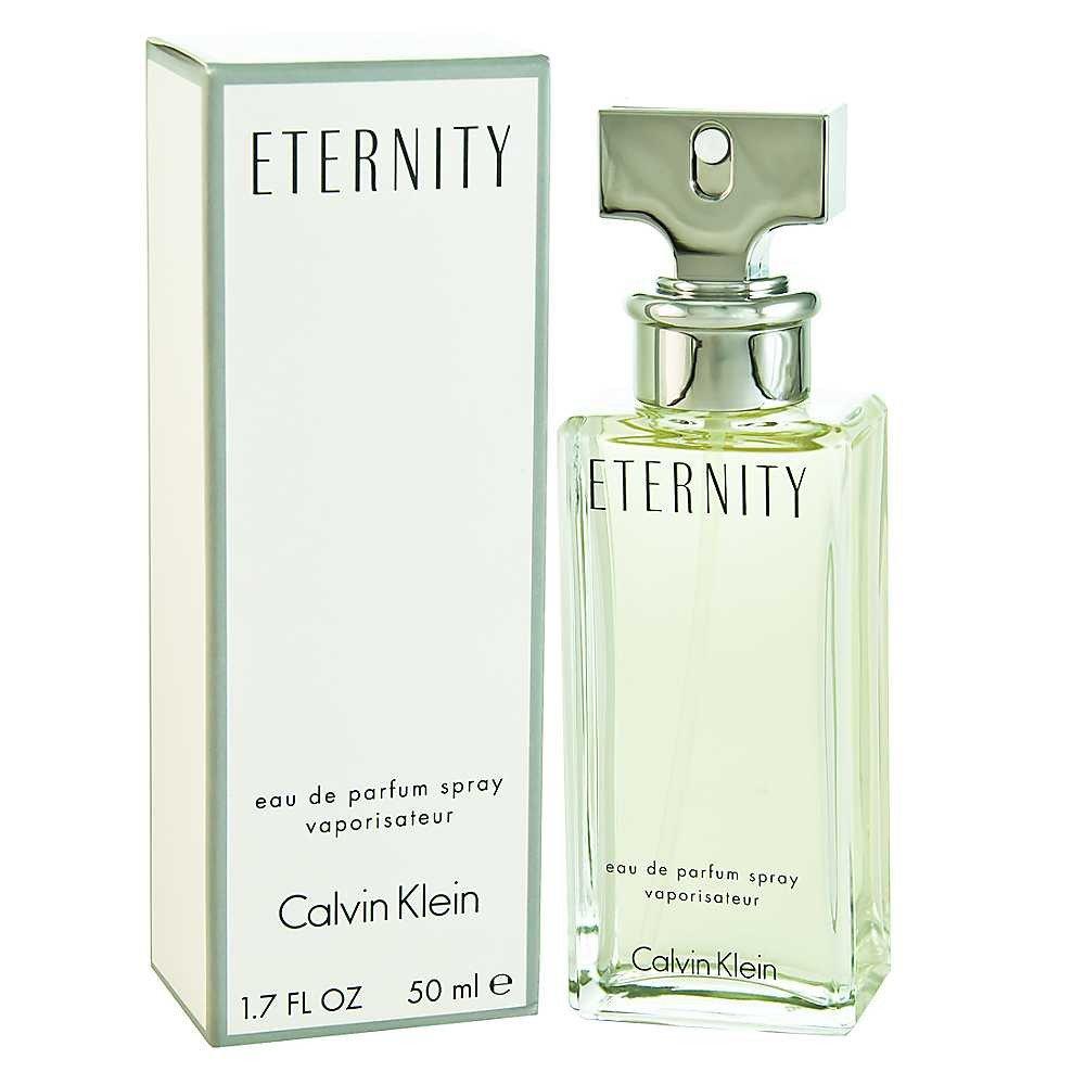 Calvin Klein Eternity Woman - parfémová voda W Objem: 100 ml