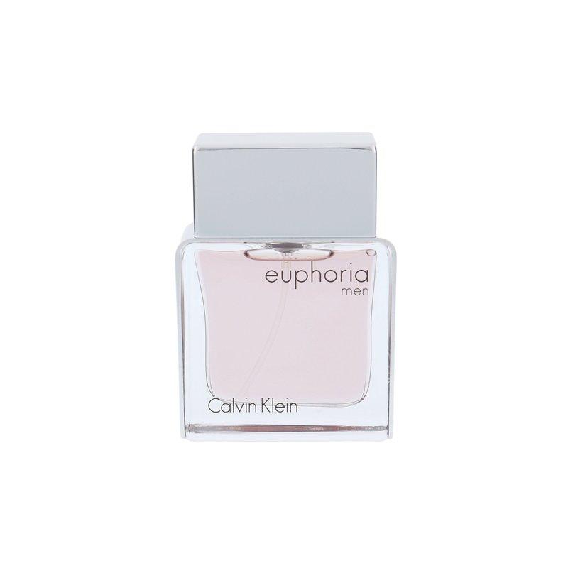 Calvin Klein Euphoria Men - toaletní voda M Objem: 30 ml