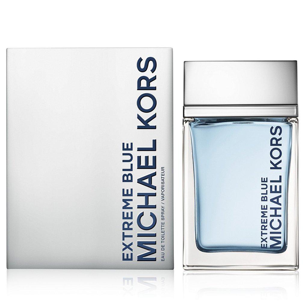 Michael Kors Extreme Blue - toaletní voda M Objem: 70 ml