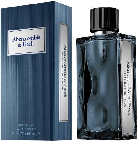 Abercrombie & Fitch First Instinct Blue - toaletní voda M Objem: 50 ml