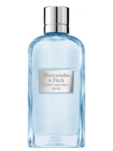 Abercrombie & Fitch First Instinct Blue For Her - parfémová voda W Objem: 50 ml