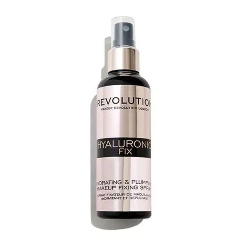 Revolution Fixační sprej make-upu Hyaluronic Fix - (Hyaluronic Fix) W Objem: 100 ml