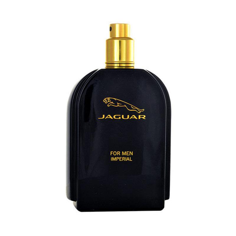 Jaguar For Men Imperial - (TESTER) toaletní voda M Objem: 100 ml