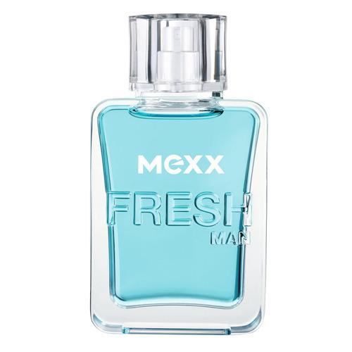 Mexx Fresh Man - toaletní voda M Objem: 50 ml