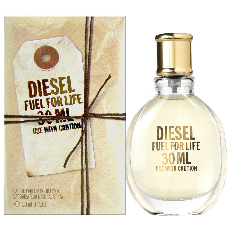 Diesel Fuel for Life pour Femme - parfémová voda W Objem: 50 ml