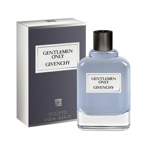 Givenchy Gentleman Only - toaletní voda M Objem: 100 ml
